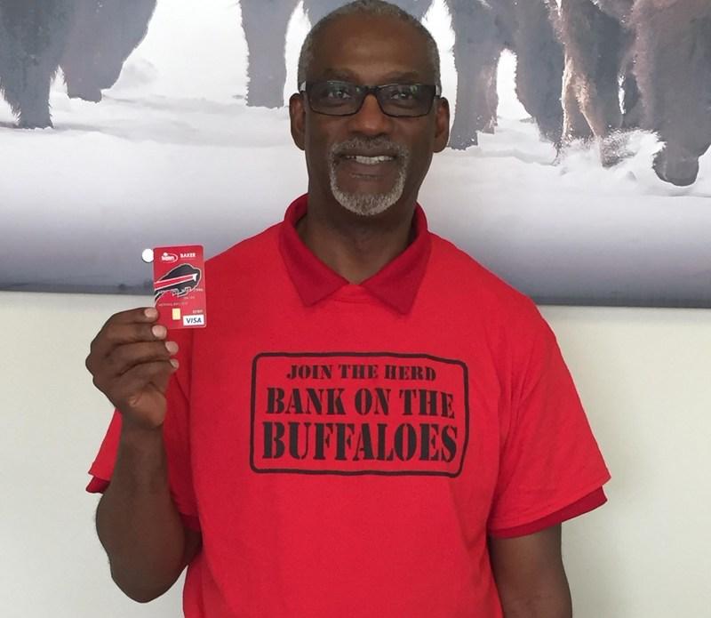 Bank On The Buffaloes! Thumbnail Image