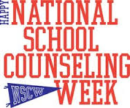 """National School Counseling Week 2016: """"School Counseling: The Recipe for Success"""""""