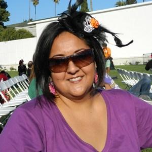 Claudia Villegas's Profile Photo