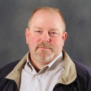 David Reynolds's Profile Photo