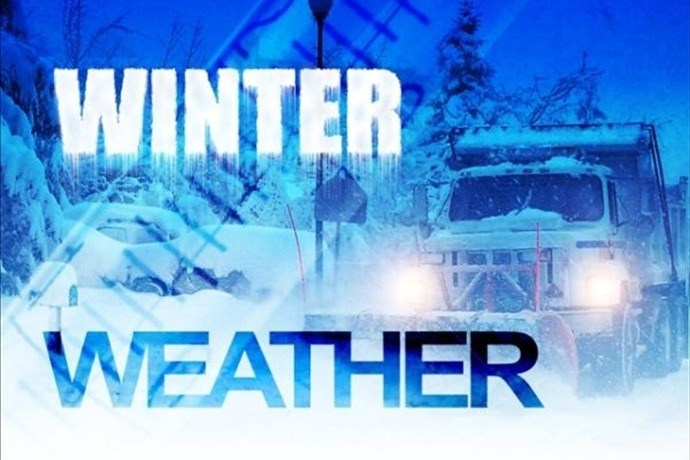 Inclement Weather: Early Dismissals & Info Thumbnail Image