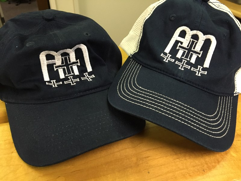 Want to Start 2016 off with a new look?  Check out our new AMCC hats and polos!