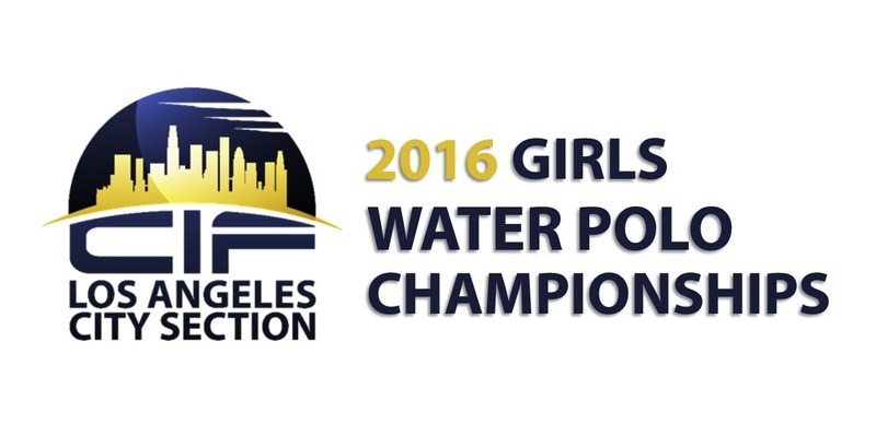 Girls Water Polo Playoff Bracket Released