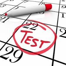 End of Course Retests July 6-8