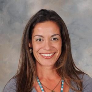 Angela Marion's Profile Photo