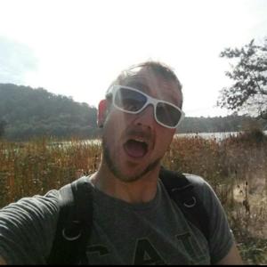 Jeremy Marley's Profile Photo