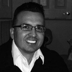 Mr. Anzaldo's Profile Photo