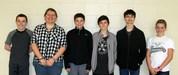 FMS Centex Honor Band Members Perform