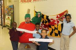 Pre-kindergarten & Kindergarten Registration-Somerset County Public Schools