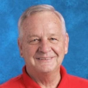 Larry Eller's Profile Photo