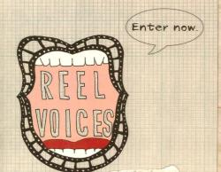 Call for Entries for Reel Voices: LISD Student Film Festival