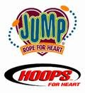 Jump Rope & Hoops for Heart