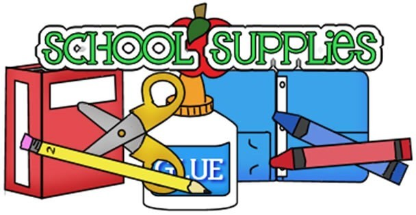 2016-17 School Supply Lists Thumbnail Image
