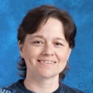 Davina Benge's Profile Photo