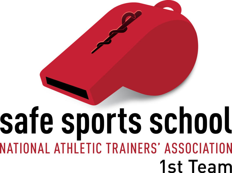 Bishop Amat Receives National Athletic Trainers' Association Safe Sports School Award