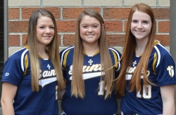 Softball Seniors to Share Day with Pink Out