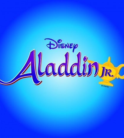 Disney's Aladdin Jr. Presented by the Ryan Summer Music Theater
