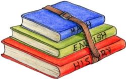 Listas de Libros y Materiales