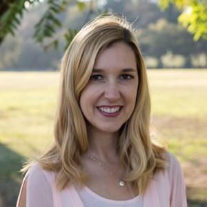 Jessica Holmstrom's Profile Photo