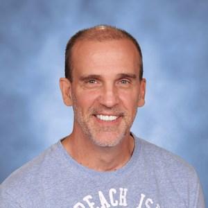 Steven Gleason's Profile Photo