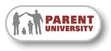 "Sign up now for free ""Parent University"" classes"