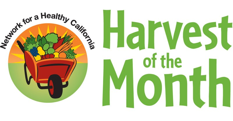 Announcing Harvest of the Month