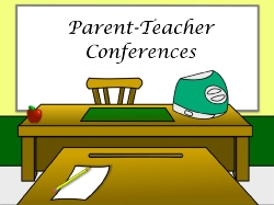 Parent Conference Bell Schedule Spring 2015