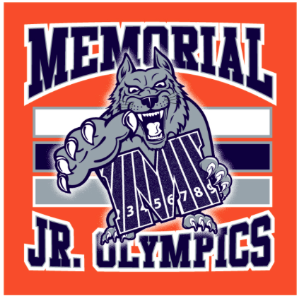 Jr. Olympics/ Order T-shirts!