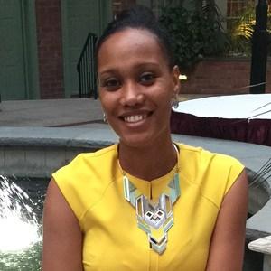 Kia Jones's Profile Photo
