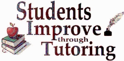 Cycle 3 Tutoring January 26th through March 20