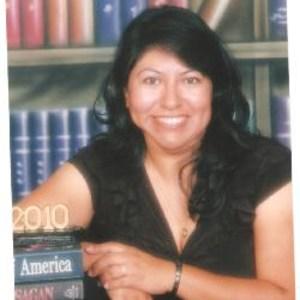 Angela Gray's Profile Photo