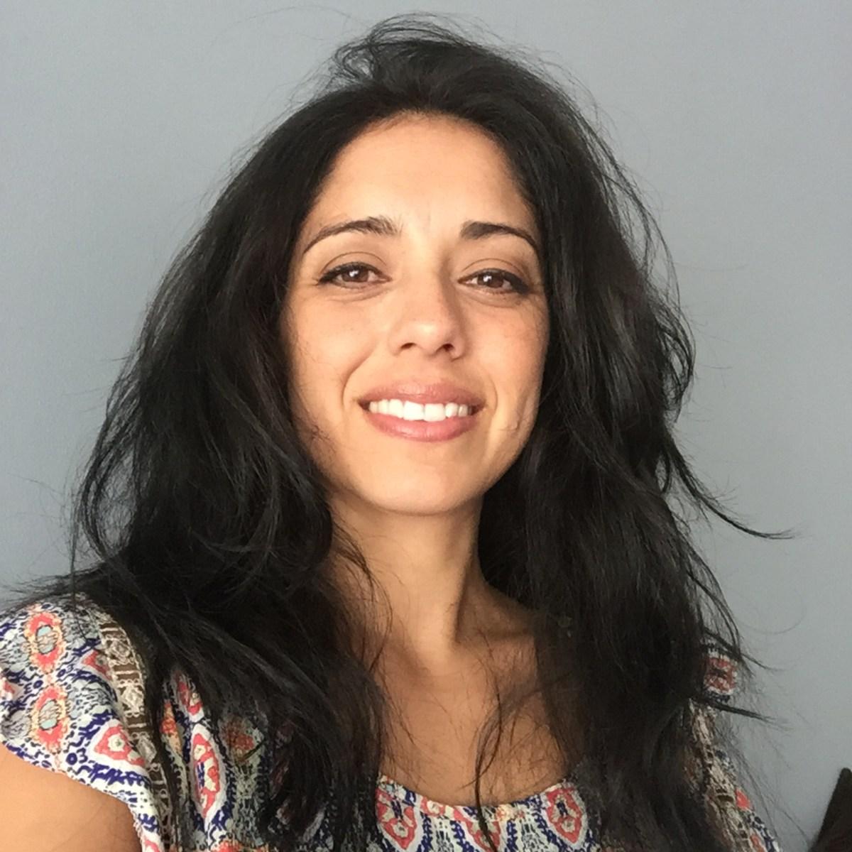 Mrs. Vanessa Aguilera