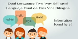 New Section!! Dual Language Program