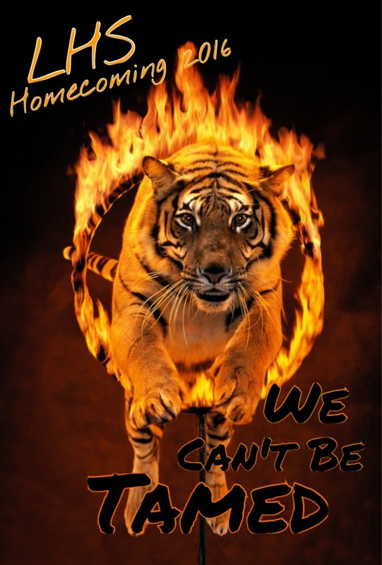 Sign up for the LHS WEBO Homecoming Parade On October 12 Thumbnail Image