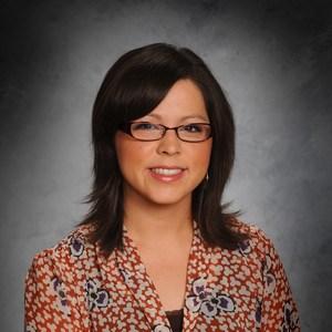 Danielle Pope's Profile Photo