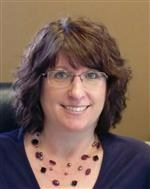 Julie Davis Administrative Assistant to the Director of Teaching and Learning
