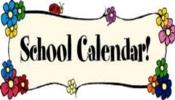 2015-16 CANTON ISD SCHOOL CALENDAR
