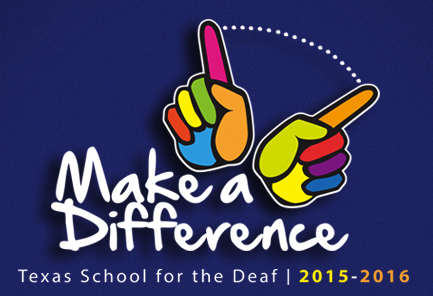 2015-2016 Make a Difference Sponsors