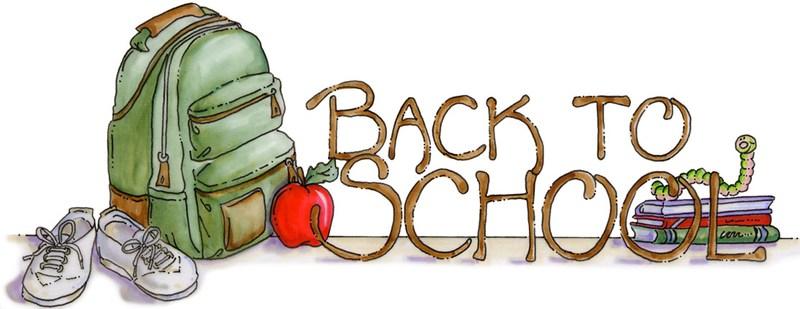 Back to School Night & Ice Cream Social Thumbnail Image