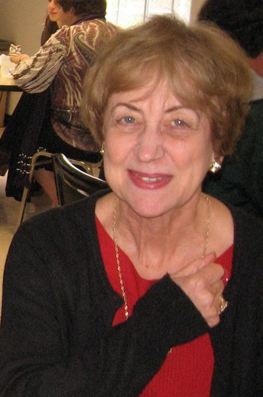 In Memoriam: Dorothy Pittelkau