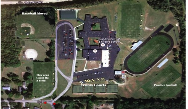 Brandywine Considering New, Improved Facilities Thumbnail Image