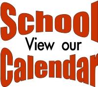 2015 -16 School Calendar
