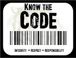 VVISD Student Code of Conduct & HandBook 2015-2016