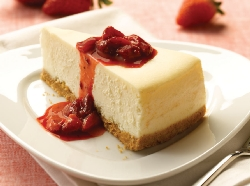 Cheesecake Sale