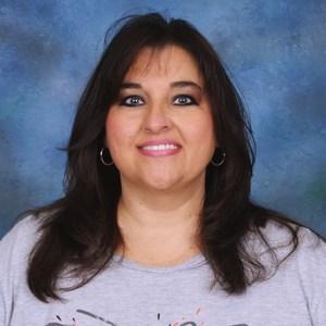 Holli Calvin's Profile Photo