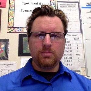 Scott Cleverdon's Profile Photo