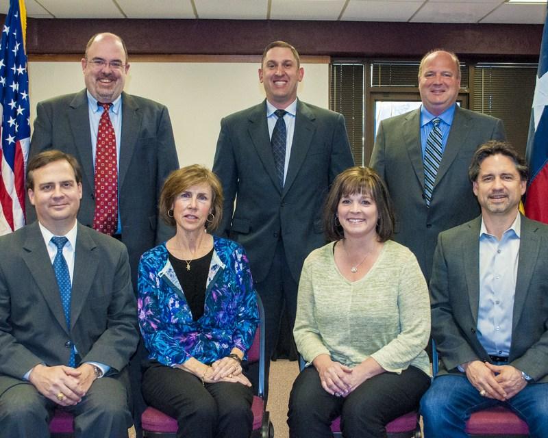 November CSISD Board Agendas