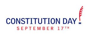 SISD Celebrates Constitution Day