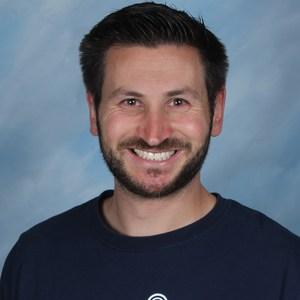 Jared Levin's Profile Photo