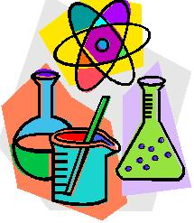 Elementary Science Fair Friday, May 15th!